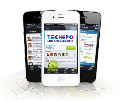 TECHSPO Los Angeles Mobile App